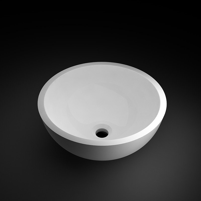 Bella Countertop Basin Above-Counter Basins image13