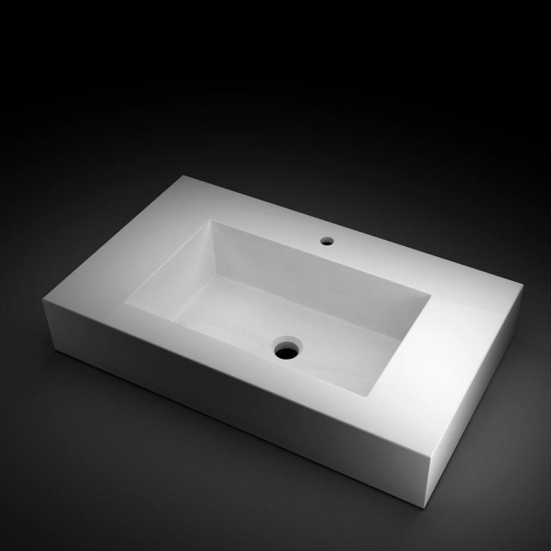 Vanity Basin BS700-3