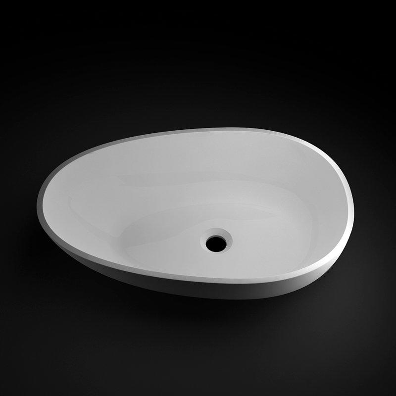 Countertop Basin BS-H6