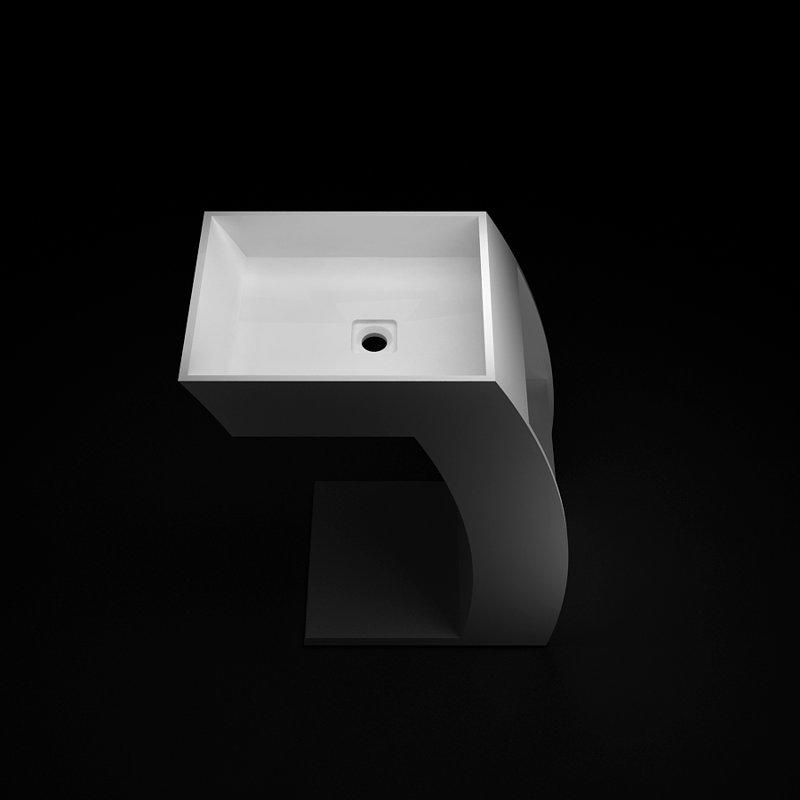 Free-standing Basin BS-L1