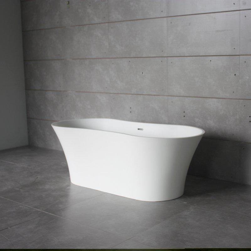 Artificial Stone Bath BS-S01 1630