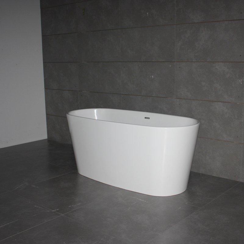 Free-standing Bathtub BS-S02 1560