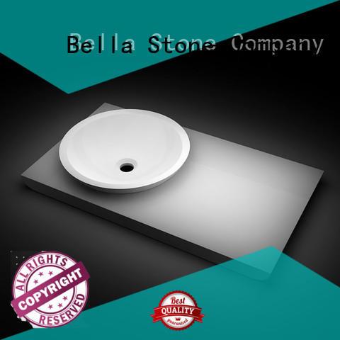 bsh11 hand basins for bathrooms supplier for bathroom Bella