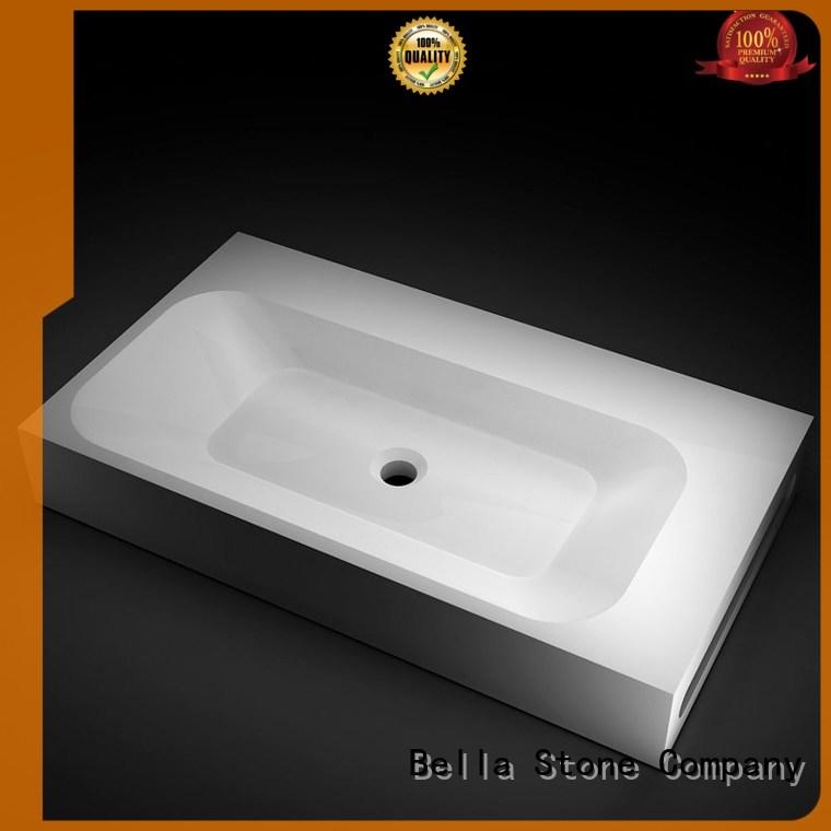 countertop washbasin cabinet price bsh6 directly price for bathroom