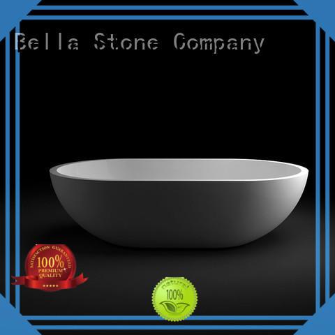 good quality countertop basin bs4003 supplier for garden