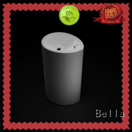 good quality bathroom pedestal basins bsl11 factory price for garden