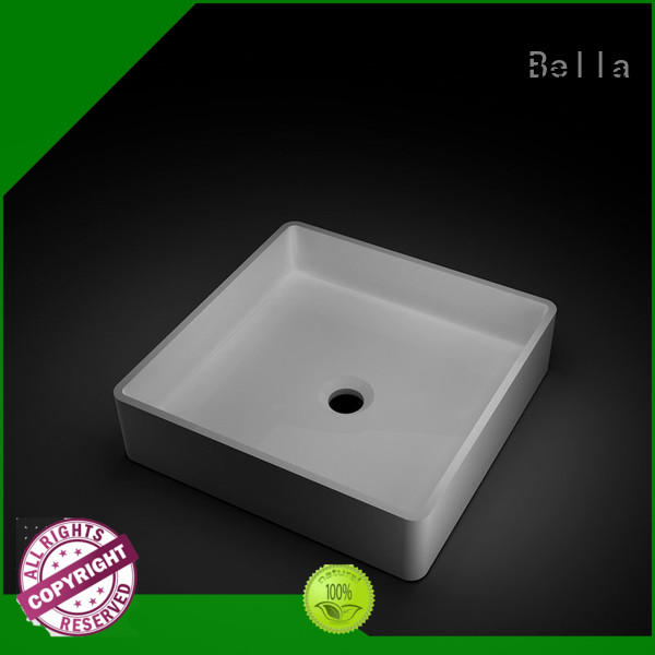 Bella modern freestanding basins australia wall for toilet