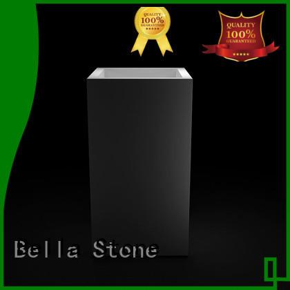 Bella bsl7 compact pedestal basin wholesale for hotel
