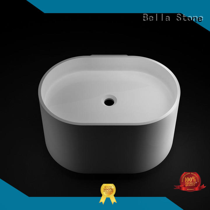 BellaStone bs7003 shower basin sizes on sale for hotel