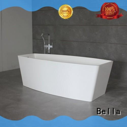 Bella durable best freestanding tubs supplier for hotel