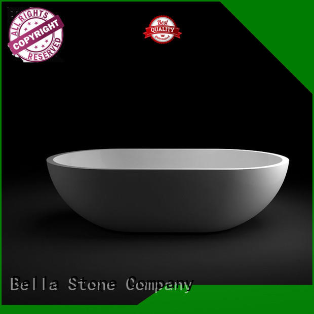 Bella bs8008 counter top wash basin directly price for hotel