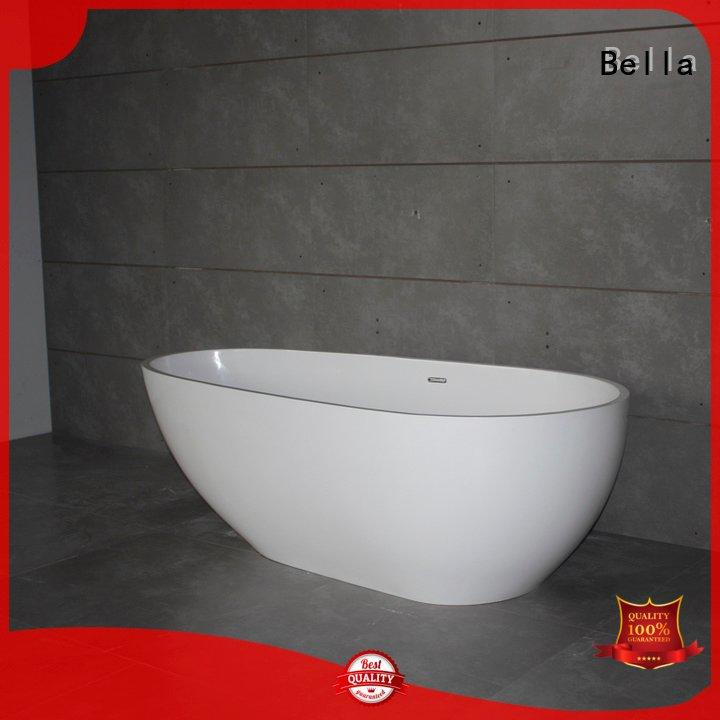 60 freestanding bathtub capital resin freestanding surface