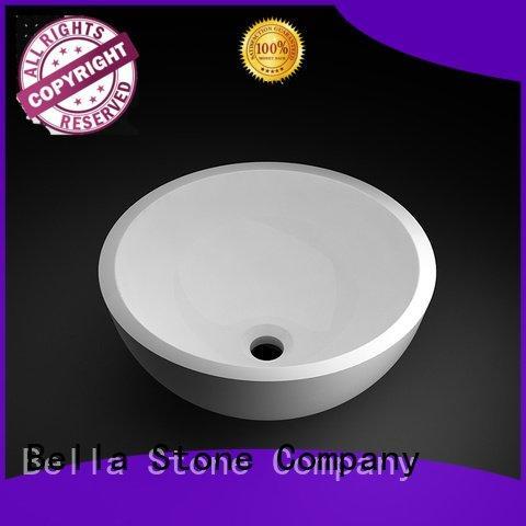 counter countertop Quality Bella Brand wash basin price above