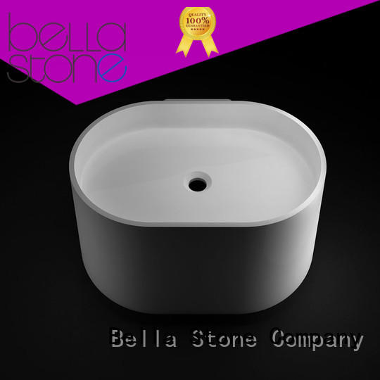 countertop countertop basin above supplier for hotel