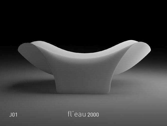 Bella Designer Bath Free-standing Bathtubs image38