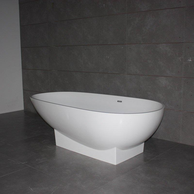 Resin Stone Bath Tub BS-S16 1790