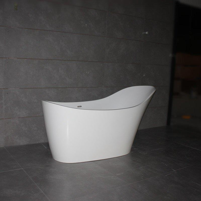 Pure Acrylic Bath Tub BS-S19 1715
