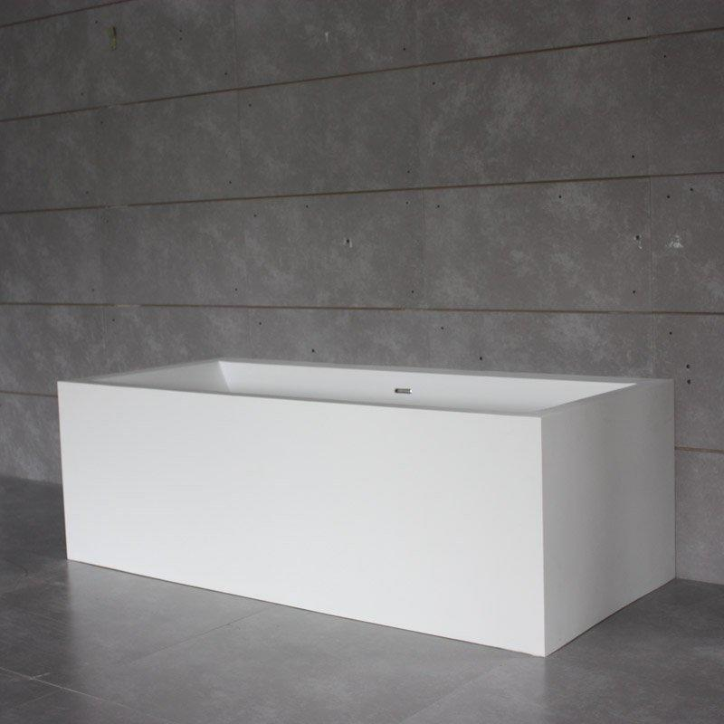 Cast Stone Tub BS-S26 1800