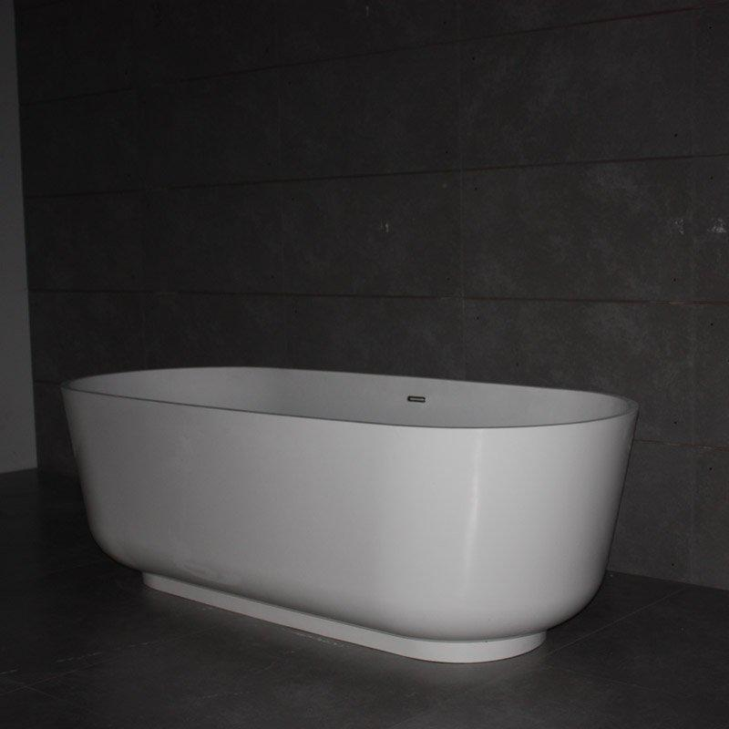 Cast Stone Bathtub BS-S30 1800
