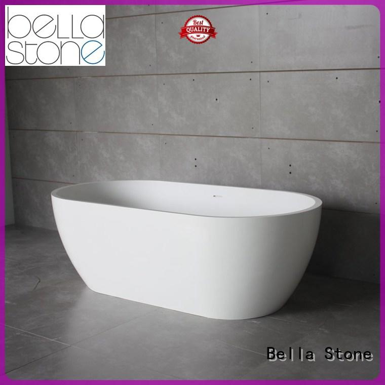 Bella bss20 66 freestanding tub supplier for home
