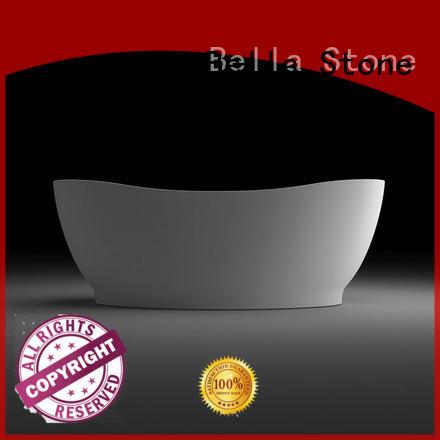 freestanding pure 60 freestanding bathtub Bella manufacture