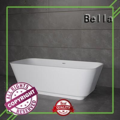 acrylic capital OEM deep freestanding tub Bella