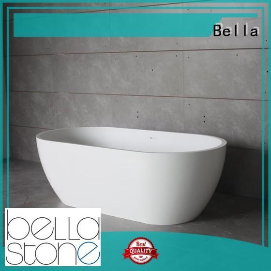 60 freestanding bathtub acrylic freestanding Warranty Bella