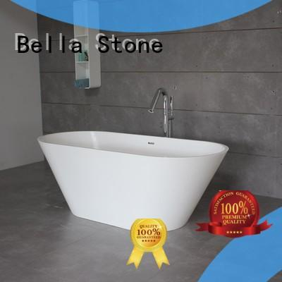 Bella luxury best free standing tubs supplier for bathroom