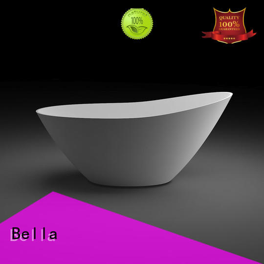 Bella best bathtubs free standing supplier for villa